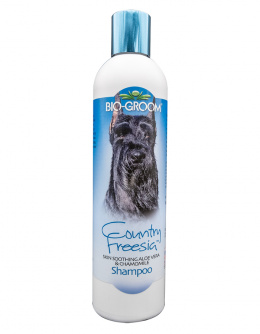 Шампунь для собак – Bio-Groom Shampoo Country Freesia, 355 мл