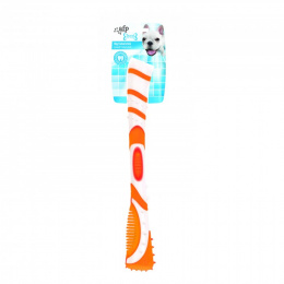 Rotaļlieta suņiem – AFP Dental Chews Futuristick, L