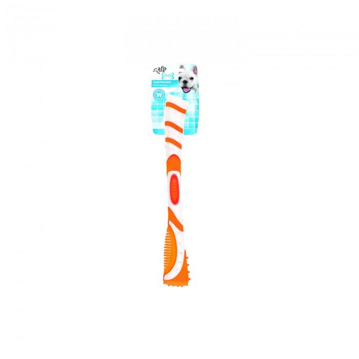 Rotaļlieta suņiem – AFP Dental Chews Futuristick, S