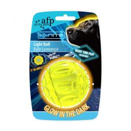 Игрушка для собак – AFP K-Nite Light Ball