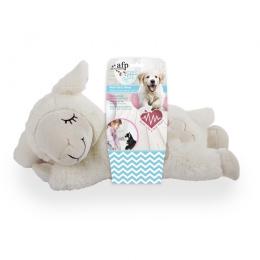 Rotaļlieta suņiem – AFP Little Buddy Heart Beat Sheep