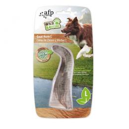 Игрушка для собак – AFP Wild and Nature Goat Horn, L