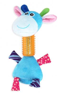 Игрушка для собак – Pawise TPR Long Neck Giraffe