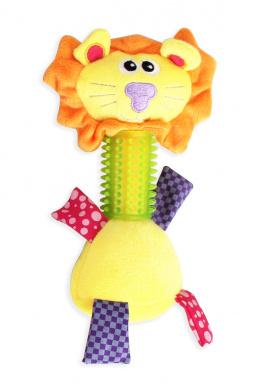 Rotaļlieta suņiem – Pawise TPR Long Neck Lion
