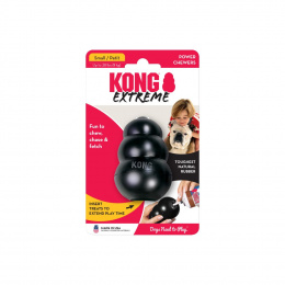 Игрушка для собак – KONG Extreme, S, Black