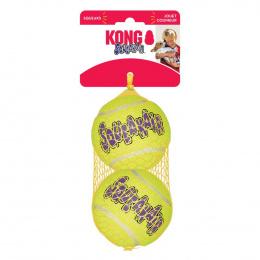 Игрушка для собак – KONG Squeak AirDog, Ball, L
