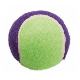 Rotaļlieta suņiem – TRIXIE Assortment Tennis Ball, 10 cm