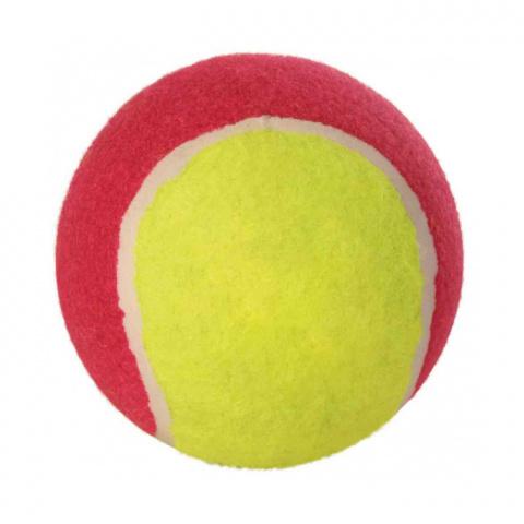 Tenisa bumba suņiem – TRIXIE Assortment Tennis Ball, 6 cm title=