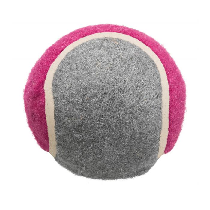 Теннисный мячик для собак - Assortment Tennis Ball, 6 см