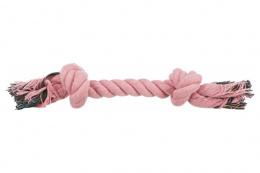 Rotaļlieta suņiem – TRIXIE Denta Fun Playing Rope, 26 cm
