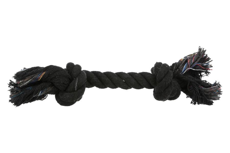 Игрушка для собак – TRIXIE Denta Fun Playing Rope, 26 см