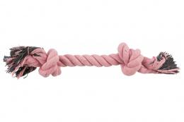 Игрушка для собак – TRIXIE Denta Fun Playing Rope, 37 см