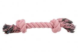 Rotaļlieta suņiem – TRIXIE Denta Fun Playing Rope, 40 cm