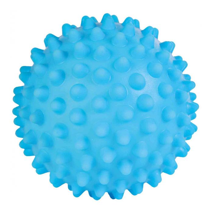 Игрушка для собак – TRIXIE Hedgehog Ball without Sound, Vinyl, 16 см