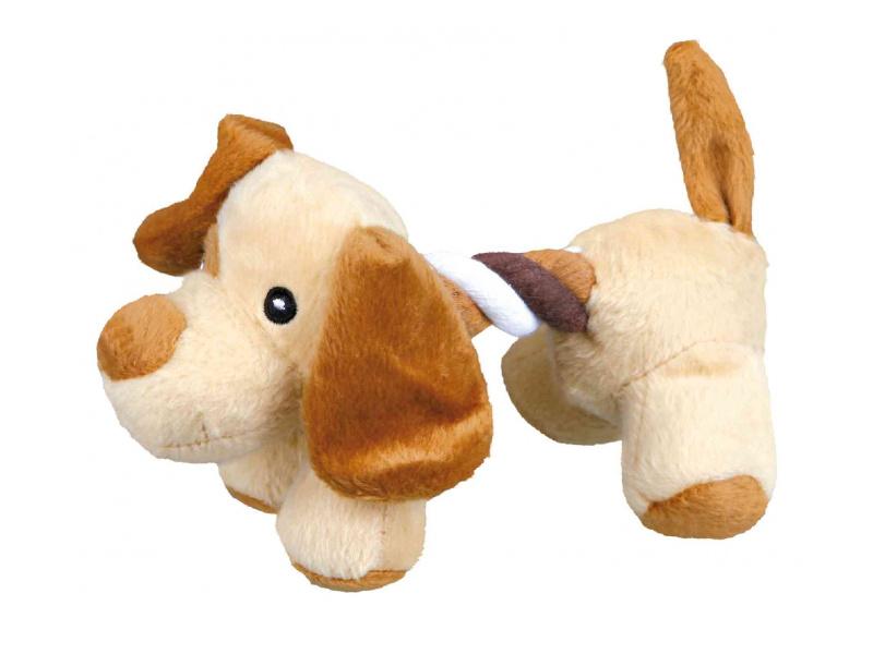Игрушка для собак – TRIXIE Plush and Rope animals