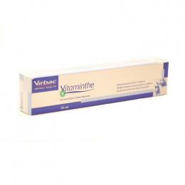 Противоглистное средство для собак и кошек - Vitaminthe паста, 10 мл, безрецептурный препарат, reģ. NR - VA - 072463/3