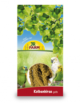 Gardums putniem – JR Farm Birds Spray Millet yellow, 250 g