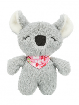 Игрушка для кошек – TRIXIE Plush Koala, 12 см
