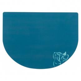 Коврик под миски – TRIXIE Place Mat cat head, 40 x 30 см