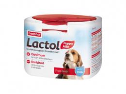 Молочная смесь для щенков – Beaphar Lactol Puppy, 500 г