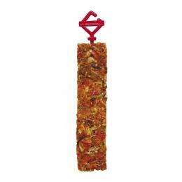 Лакомство для грызунов – NATURAL-VIT Cracker Carrot, 65 г