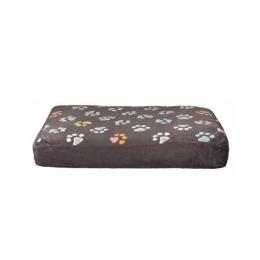 Лежанка для собак – Trixie, Jimmy cushion, square, 120 х 80 см, taupe