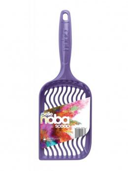 Лопатка для кошачьего туалета – Noba Scoop Violet