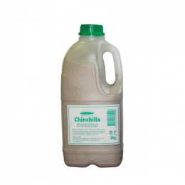 Smiltis šinšilām - EcoLitter, 3 kg
