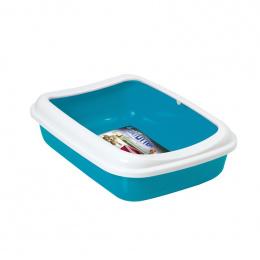 Туалет для котят - Avesa, Junior Animals Tray, 38 x 28 x 10,5 см
