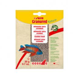 Barība zivīm – Sera Granured Nature, 20 g