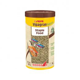 Корм для рыбок – Sera Vipagran Nature, 1000 мл