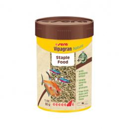 Barība zivīm – Sera Vipagran Nature, 100 ml