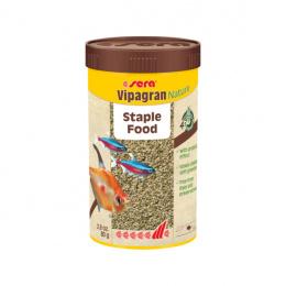 Barība zivīm – Sera Vipagran Nature, 250 ml