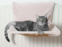 Лежанка для кошек – Pawise Radiator Bed