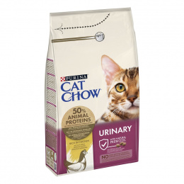 Barība kaķiem - Cat Chow Urinary Tract Health, 1,5 kg