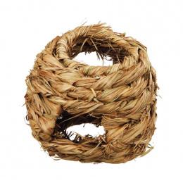Mājiņa grauzējiem – Trixie Grass Nest, 16 cm