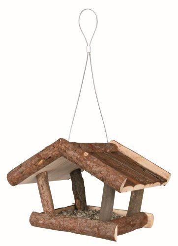 Barotava āra putniem - Trixie Living Bird feeder 32*23*20 cm