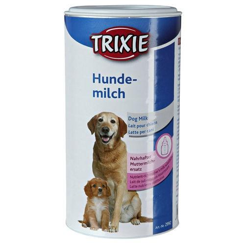 Barības piedeva - Trixie Dog Milk, 250g
