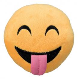 Rotaļlieta suņiem - Trixie Smiley Joking, plush, 9 cm