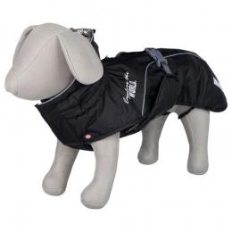 Apģērbs suņiem - Trixie Explore winter coat, S, 40 cm, (melns)