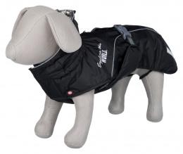 Apģērbs suņiem - Trixie Explore winter coat, XS, 30 cm, (melns)