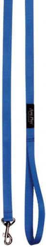 Pavada - AmiPlay Leash Basic M, 150*1.5cm, krāsa - zila
