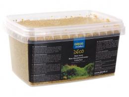 Grunts akvārijam - AE dzeltena/vaniļas 1kg