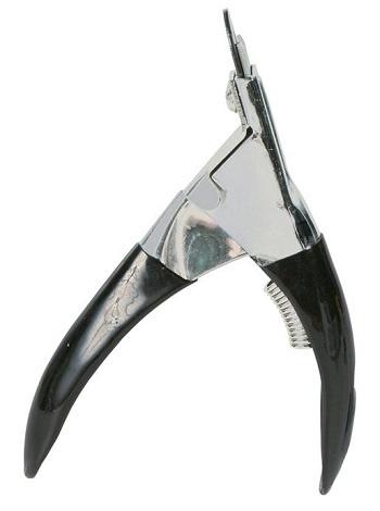 Šķēres nagiem - TRIXIE Claw Clippers, 11cm