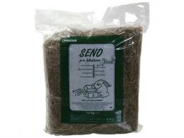 Siens grauzējiem - Zoo Box, 2,5 kg