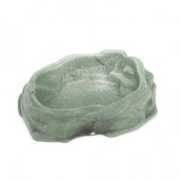 Bļoda terārijam - ZOO MED Repti Rock Medium 16*11 cm