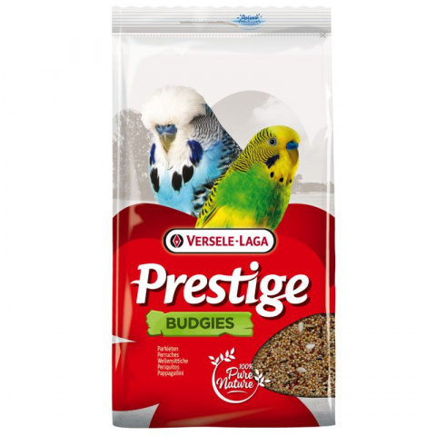 Barība putniem - Prestige Budgies, 1 kg title=