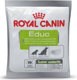 Gardums suņiem - Royal Canin Nut Sup Dog EDUC 50 g