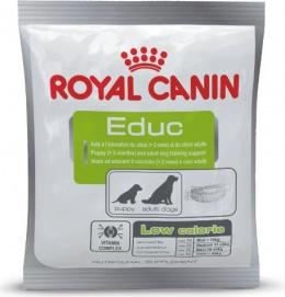 Gardums suņiem - Royal Canin Nut Sup Dog EDUC, 50 g