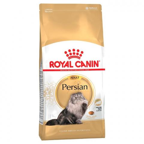 Barība kaķiem - Royal Canin Feline Persian, 0,4 kg title=